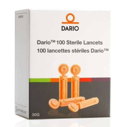 Dario Lancets