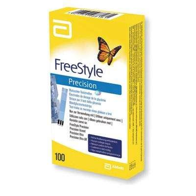 FreeStyle Precision Neo Test Strips