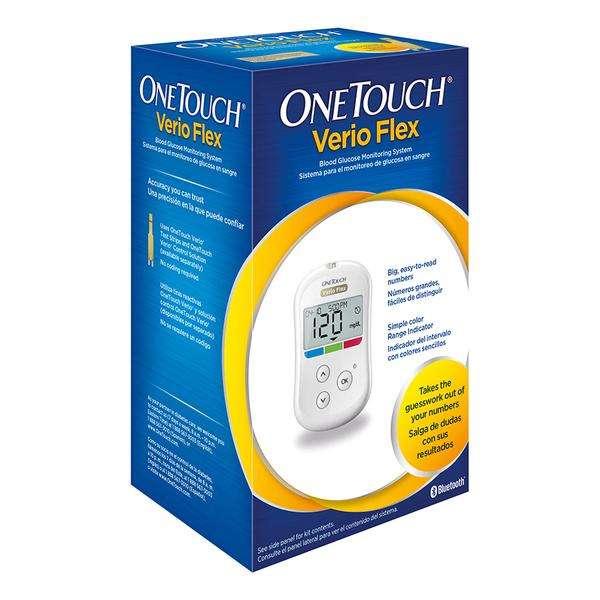 OneTouch Verio Flex Meter