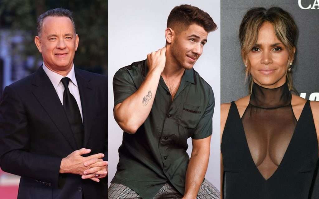 10 Celebrities With Diabetes