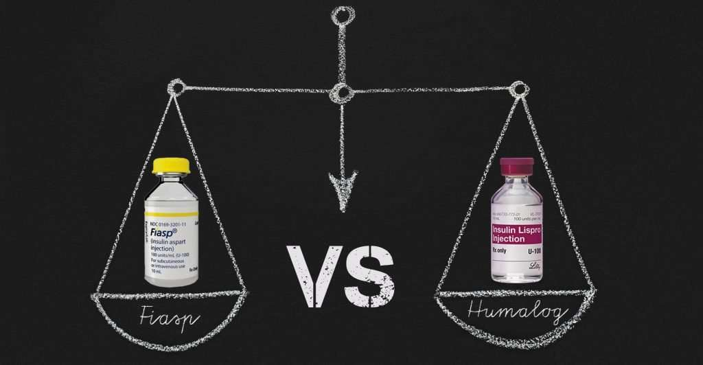 Fiasp vs. Humalog: How do they differ?