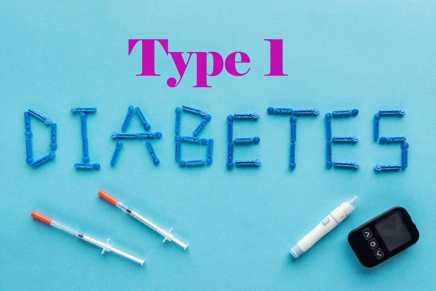 What is Type 1 Diabetes?