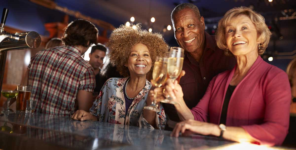 Diabetes & Alcohol: Is it Safe for Diabetics to Drink Alcohol?