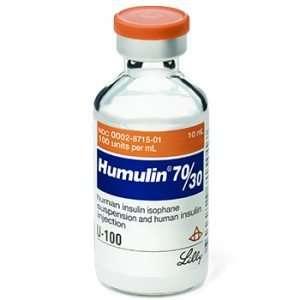 Humulin 70 / 30